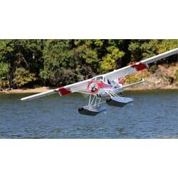 Avion DHC-2 Beaver 30cc ARF