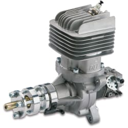 DLE-55RA Motor Gasolina 55 c.c.