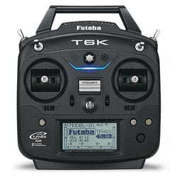 Futaba T6K T-FHSS