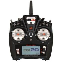 Spektrum DX20