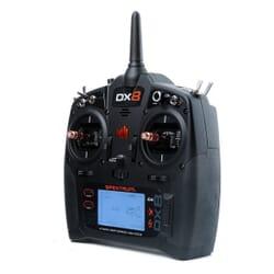 Emisora Spektrum DX8 G2 2.4 GHz solo Tx