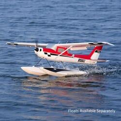 Eflite Carbon-Z Cessna 150 SAFE 2.1m BNF Basic