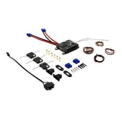 Receptor PowerSafe de 12 canales con telemetr�