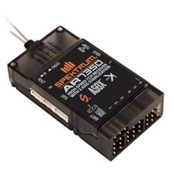 Receptor Spektrum AR7350 de 7 canales con gir