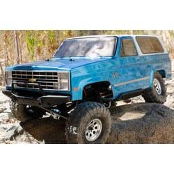 1986 K-5 Blazer Ascender 1/10 Truck KIT