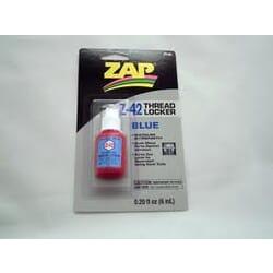 Fijatornillos ZAP Z-42 Azul medio