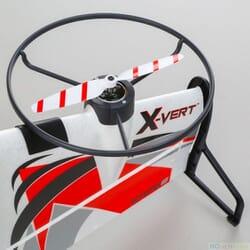 X-VERT VTOL BNF Basic
