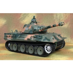 Tanque 1/16 German Panther