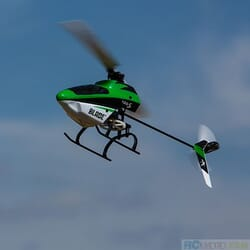 Helicoptero Blade 120S SAFE RTF
