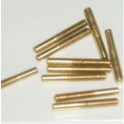 Acoplador Micro M2 d1.0 mm (10 pcs)