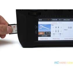 Emisora Spektrum iX12 12 canales DSMX+ AR9030T (Receptor)