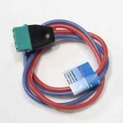 Conector MPX con cable 30cmt