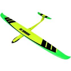 Hot Liner Hawk III Revolution ARF