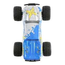 Coche 1/10 Ruckus 2WD Monster Truck RTR