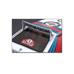 Carrocería 1/10 Lancia Delta HF Integrale 190mm sin pintar