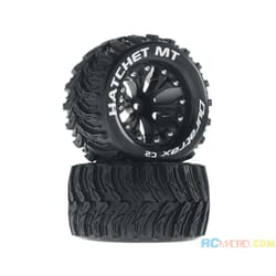 Rueda Hatchet MT Monster Truck 1/10