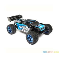 Losi Tenacity Truggy RTR 1/10 4WD Azul
