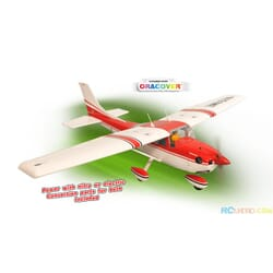 Maqueta Cessna 182 Skyline .46 / EP