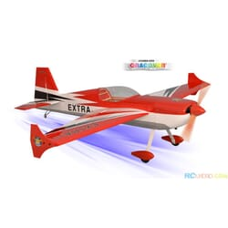 Avion Extra 260 30cc ARF