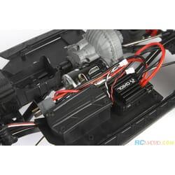 Axial SCX10 II Jeep Rubicon 4WD RTR 1/10