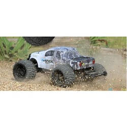 Avenge 10MT XLR 4WD Brushless RTR
