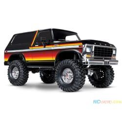 Traxxas TRX4 Ford Bronco Crawler RTR